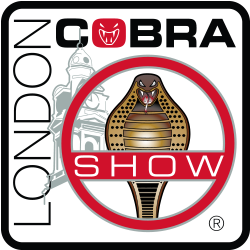 London Cobra Show Website