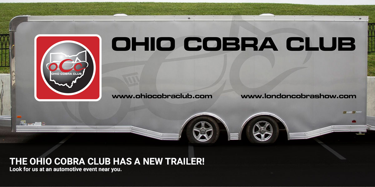we have a new trailer